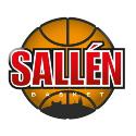 Sallén basket